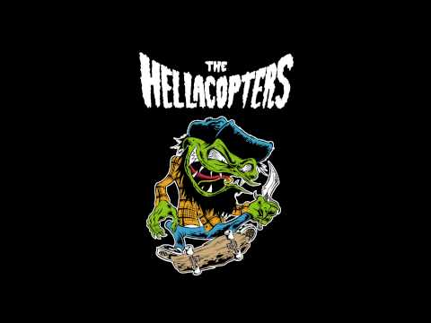 The Hellacopters - Gotta Get Some Action (Now!) (Crimson Ballroom live version)
