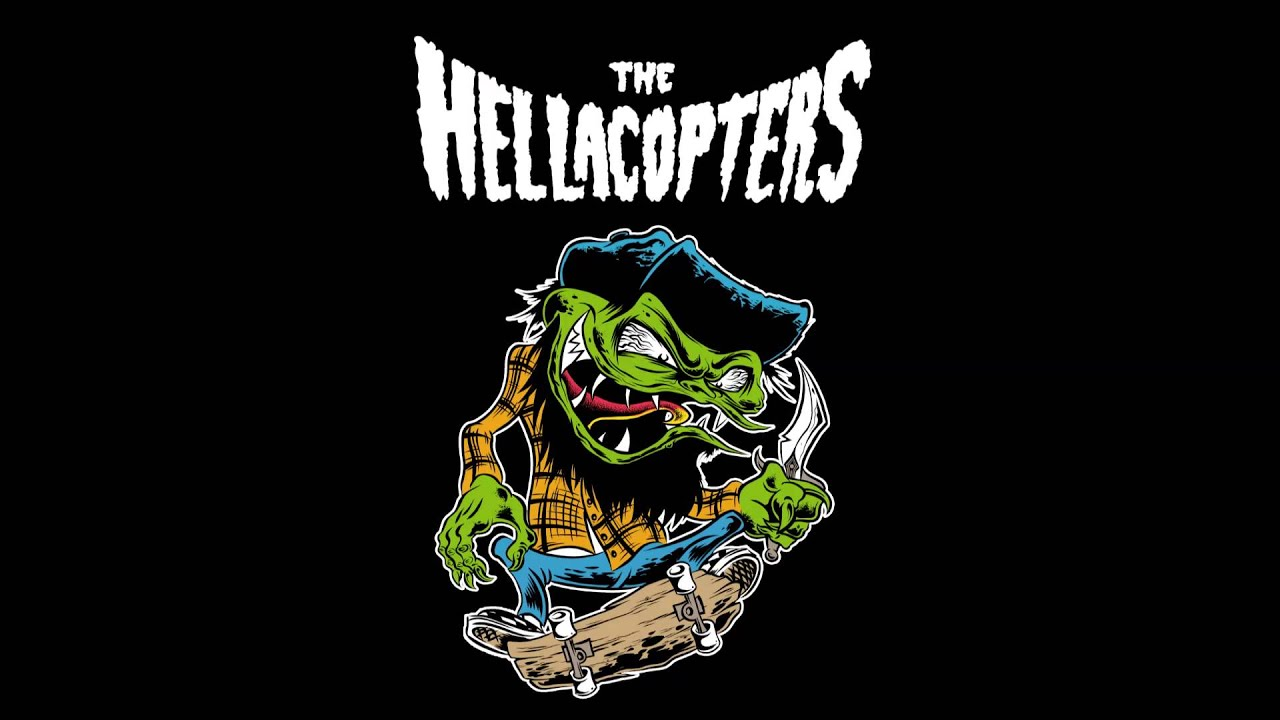 The Hellacopters net worth