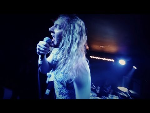 The Orwells - I Wanna Be Your Dog (Live In London)