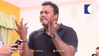 Flim Scripting & Choreography Prank | Oh My God | Kaumudy TV