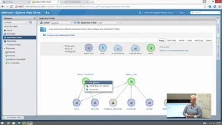 Cisco ACI VMware Integration with Lauren Malhoit(Lauren Malhoit, Technical Marketing Engineer, discusses the various integrations between VMware and Cisco Application Centric Infrastructure (ACI). Included ..., 2016-05-13T19:38:10.000Z)