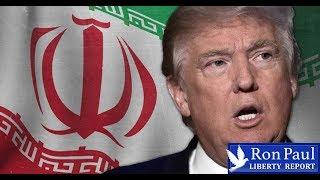 Will Trump Tear Up Iran Deal?