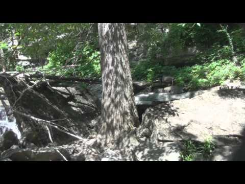 A Visit to Rockway Falls