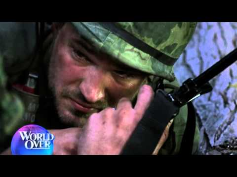 World Over  20150702  'Faith of Our Fathers' Kevin Downes, Si Robertson with Raymond Arroyo