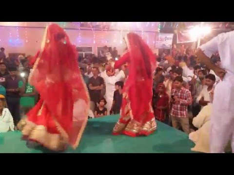 sujangarh rajsthani dance night