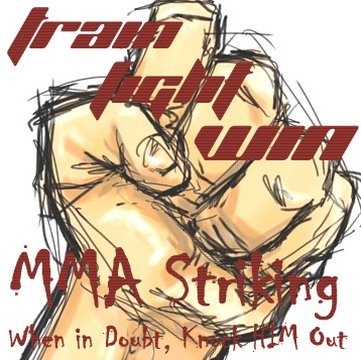 MMA Striking