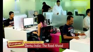 Storyboard - 25th May 2013 - Dentsu India Acquires WebChutney