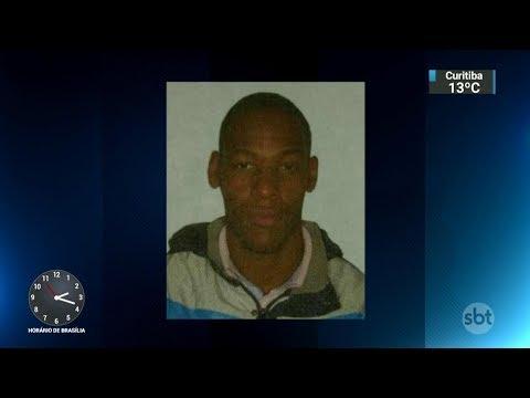 Câmeras flagram homem espancando ex-mulher em São Paulo | SBT Notícias (08/11/17)