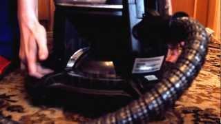 Химчистка ковра и дивана. Клининговые услуги.(, 2012-09-18T11:54:02.000Z)