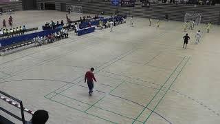 《ハンドボール》2019年6月19日 北海道高等学校ハンドボール選手権大会 北海道予選会 後半