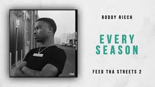 Roddy Ricch - Every Season (Official Audio)
