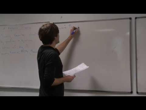 "Tom Avery: ""Notions of algebraic theory"""