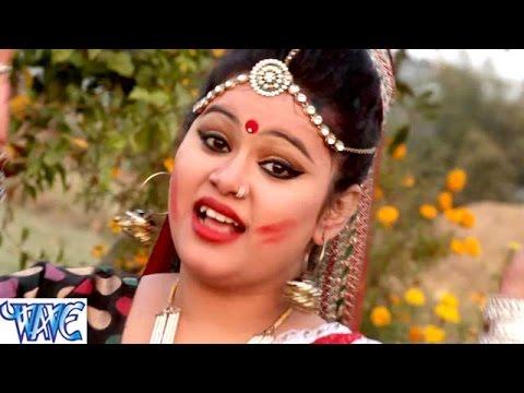 जब हम पेन्हीले साड़ी || Happy Holi || Anu Dubey || Bhojpuri Holi Song 2016 new