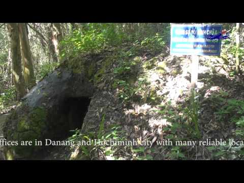 Travel to Xeo Quyt   Dong Thap - Ancient Combat Base Vietcong