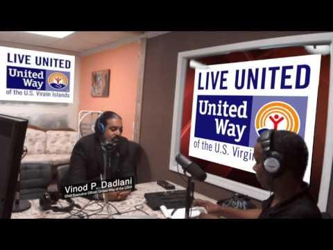 WSTX 160526 United Way