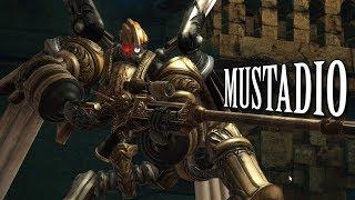 FFXIV Mustadio Theme ( Tension 1 )
