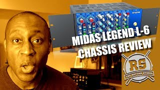 Which API Chassis Should You Buy? Try the Midas Legend L-6 BLACK FRIDAY SPECIAL