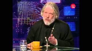 Прот. Алексий Уминский: что такое рай и ад?