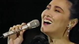 Vocal: Yasuko Agawa 阿川泰子, Raymond Conde レイモンド・コンデ // S...