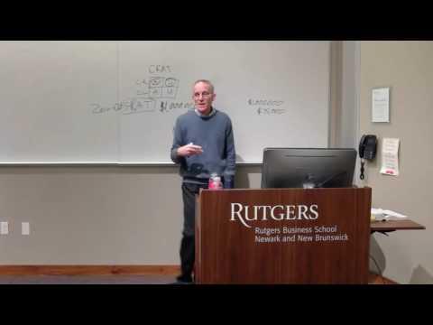 Income Tax: Trust & Estate (Lecture 11) - Part 2