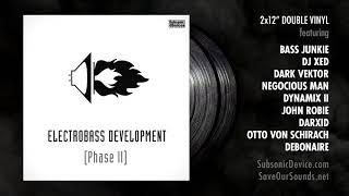 Otto von Schirach - Bass Low (Down Pitch Out Mix)