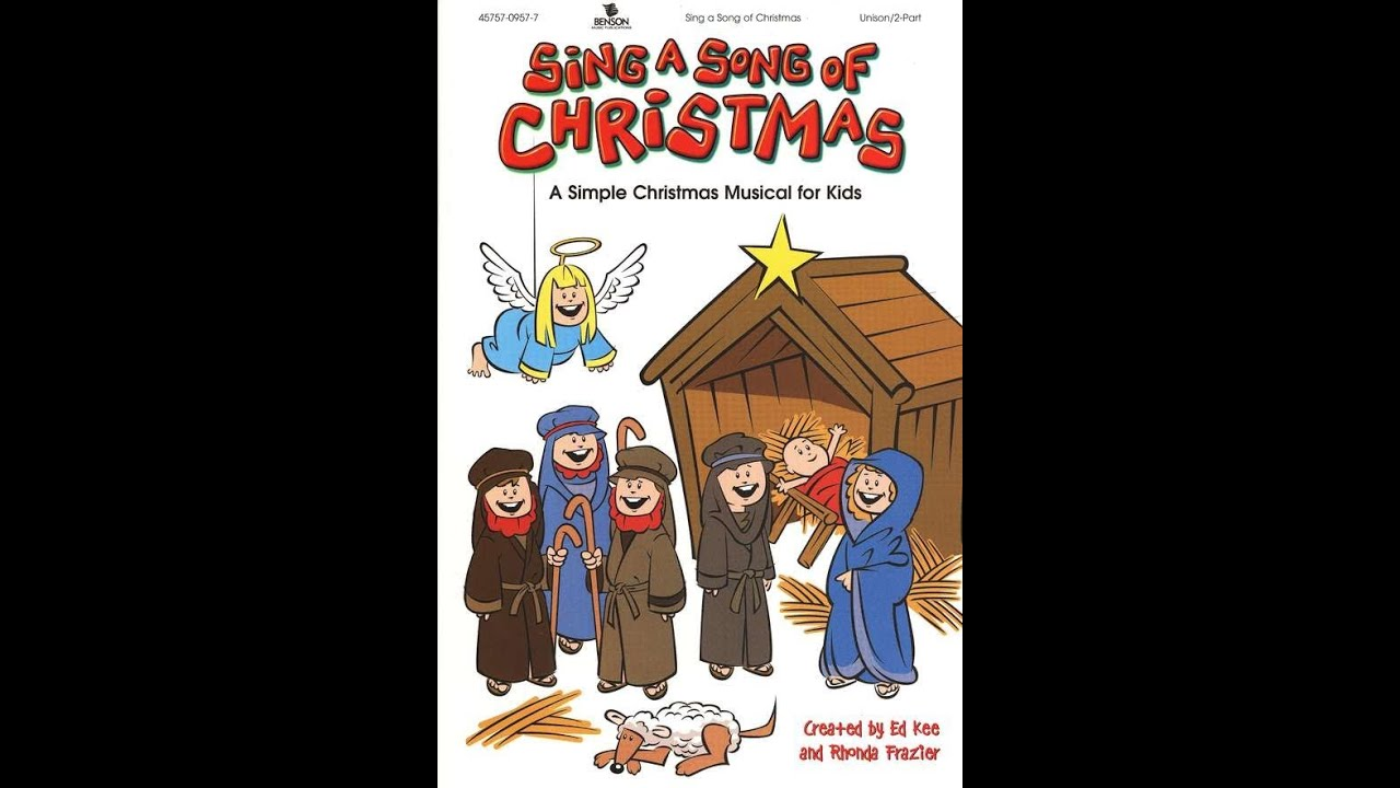 Sing a Song of Christmas - YouTube