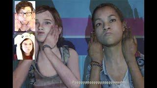 "#10 DLC ""Left Behind"" The Last Of Us / Dechart Games w/Bryan Dechart & Amelia Rose Blaire"