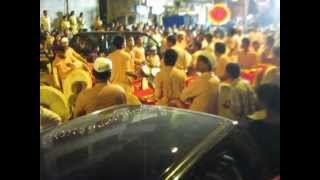 Power of Puneri dhol - Sec2, Vashi - Dhol Tasha