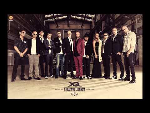 D-Block & S-te-Fan @ X-Qlusive Legends (Liveset) (late recording)