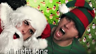 ERB Christmas Compilation - Epic Rap Battles Of History