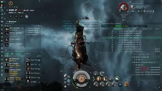 Eve Online 5/10 жесткая мамка ЭПИК Взрыв