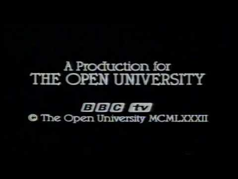 BBC2 / Open University continuity / News and Sport - Saturday 29th May 1982 (part one)