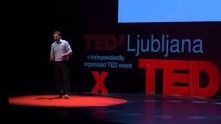 Sem prevdaren potrosnik? | Mitja Pirc | TEDxLjubljana