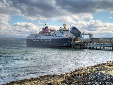 Places to see in ( Isle of Mull - UK )