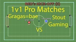 1v1 Pro Matches : Gragas=Bae : Myball.io