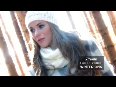 Pinokkio collezione winter 2015/16
