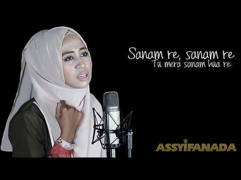 sanam-re---arijit-singh-(cover)-shima-assyifanada---pulkit-samrat,-yami-gautam,-urvashi-rautela