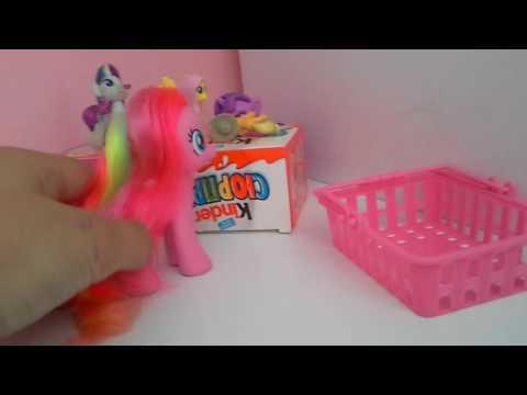 Видео  мама купи мне пони 💱 💰🎁