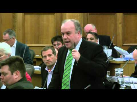 Barnet Council votes to return to the Committee system 22 Jan 2013