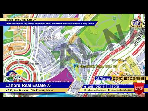 Bahria Town Karachi Precinct 9 Plots Latest Prices Legal Sta