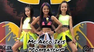 """Baixar Combatchy """"Anitta, Lexa, Luisa Sonza ft. Mc Rebeca"""" Coreografia 🌈 مولودية قوس قزح الرقص أنيتا القتا"""