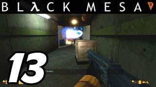 Black Mesa | E13 |