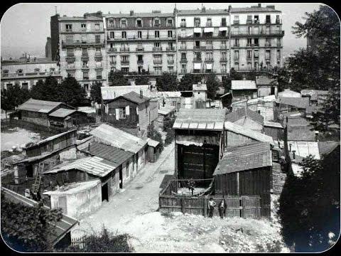 """Le """"Maquis de Montmartre"""", la face cachée de la luxueuse avenue Junot"""