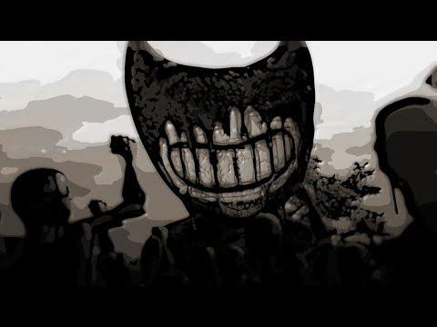 [SFM Bendy] Without Water Essence Bitten   A Bendy Short Animation