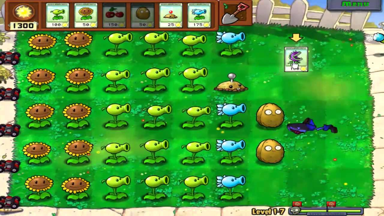 Let S Play Plants Vs Zombies Game Of The Year Edition Replay