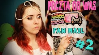 POCZTA DO ZUZI #2 Fan Mail