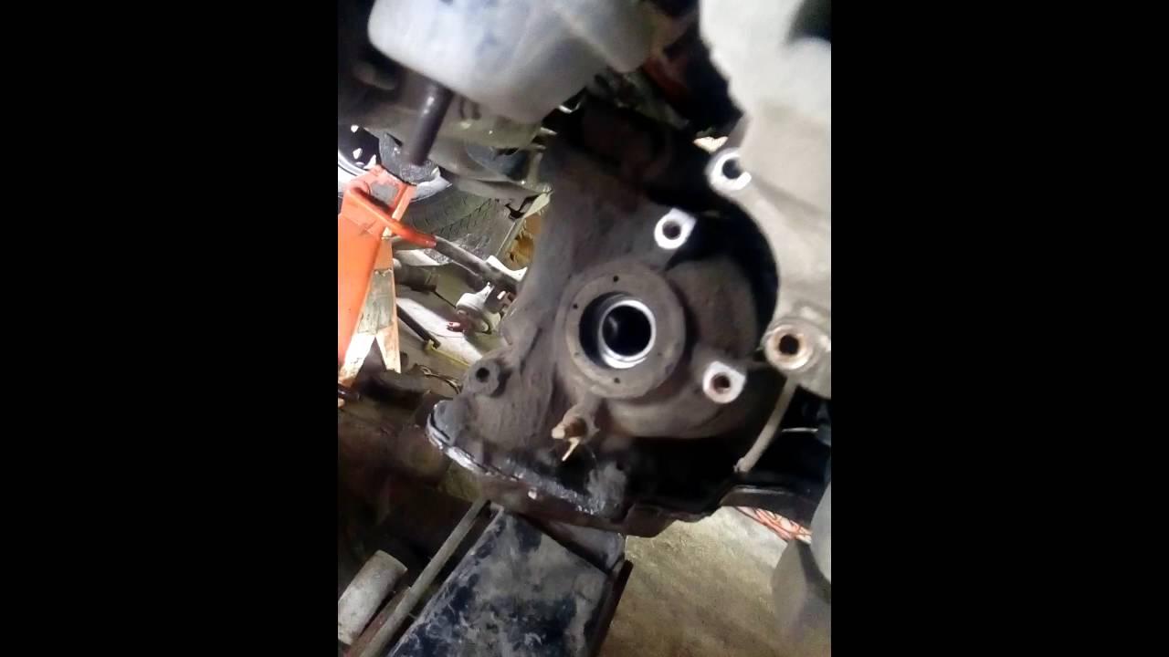 Como Desmontar Una Transmision Automatica De Ford Windstar