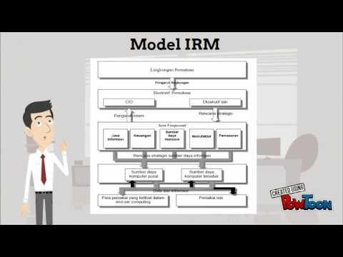 Information Resource Management