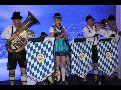 "Bavarian ""oompah"" Band"