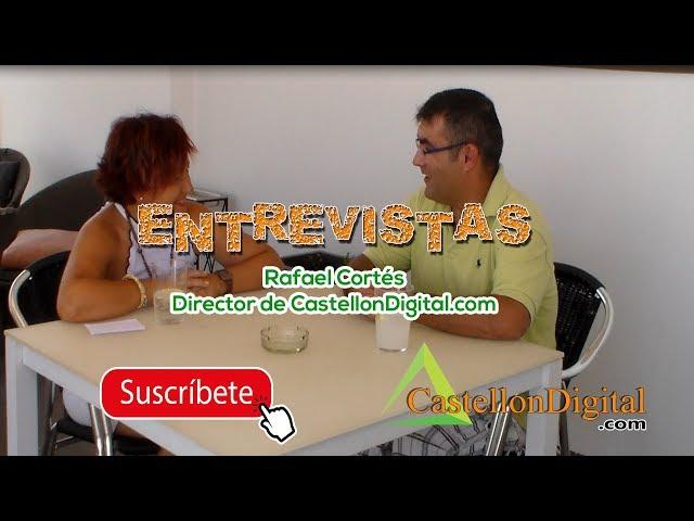 Entrevista a Rafael Cortés, director de CastellonDigital.com